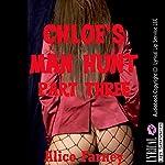 Chloe's Man Hunt, Book 3: A BDSM Erotica Story | Alice Farney