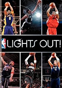 NBA - Lights Out!
