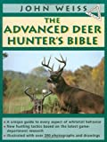 img - for Advanced Deerhunter's Bible book / textbook / text book