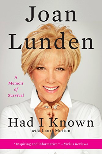 Had I Known A Memoir Of Survival Download PDF By Joan