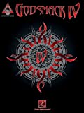 img - for Godsmack - IV (Guitar Recorded Versions) book / textbook / text book