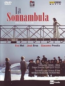 Bellini;Vincenzo La Sonnambula [Import]