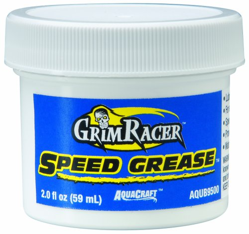 Aquacraft GrimRacer Speed Grease Drive Cable Lube