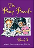 The Pony Puzzle Book 3 (Bk.3)