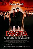 Dogma 1999 Original USA One Sheet Movie Poster Kevin Smith Bud Cort
