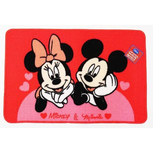 mickey mouse bathroom rug disney finds decorating your