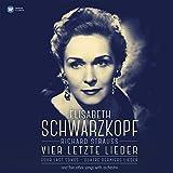 Strauss:Quatre Derniers Lieder - Édition Limitée