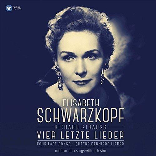 Richard-Strauss-Vier-Letzte-Lieder