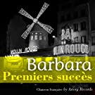 Barbara (Premiers succ�s)