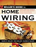 img - for Miller's Guide to Home Wiring (Miller's Guides) book / textbook / text book