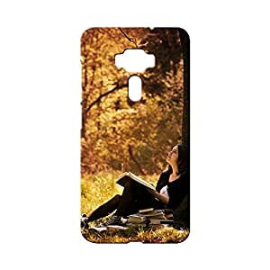 BLUEDIO Designer Printed Back case cover for Asus Zenfone 3 - G5274