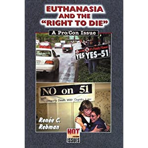 euthanasia allows death with dignity essay
