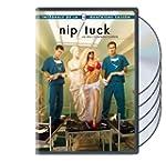 Nip/Tuck: L'Integrale de la quatri�me...
