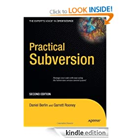 Practical Subversion (Expert's Voice in Open Source)