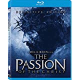 The Passion of the Christ (Definitive Edition) [Blu-ray] ~ Jim Caviezel