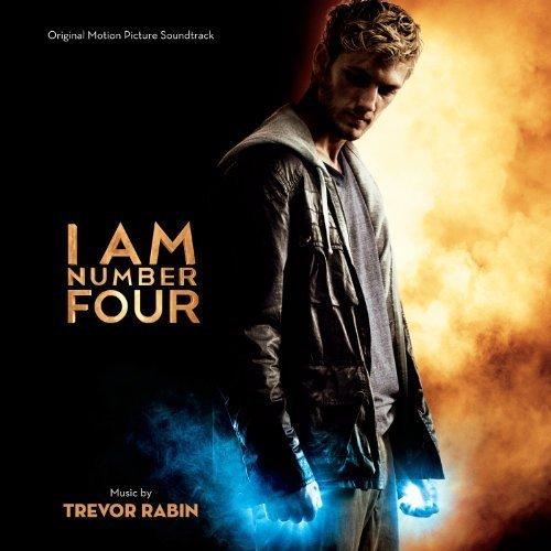 I Am Number Four Soundtrack Edition (2011) Audio CD (I Am Number Four Soundtrack compare prices)