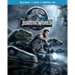 Chris Pratt (Actor), Bryce Dallas Howard (Actor), Colin Trevorrow (Director)|Format: Blu-ray (5360)Release Date: October 20, 2015 Buy new:  $34.98  $14.96 69 used & new from $9.09