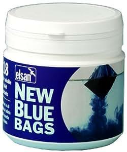 Elsan Chemical Toilet Bags - Blue