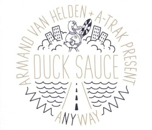 Armand Van Helden - Anyway - Zortam Music