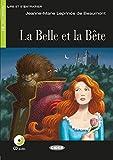 La Belle et la Bête - Buch mit Audio-CD (Lire et s'Entraîner - A1)