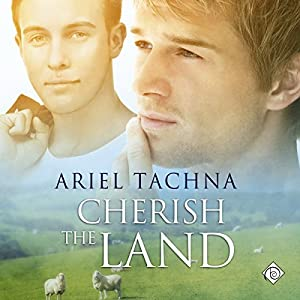 Cherish the Land Audiobook
