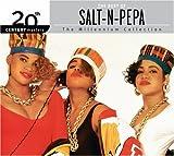 echange, troc Salt-N-Pepa - 20th Century Masters: The Millennium Collection