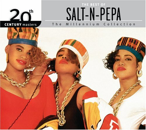 Salt n Pepa - 20th Century Masters: The Millennium Collection - Zortam Music