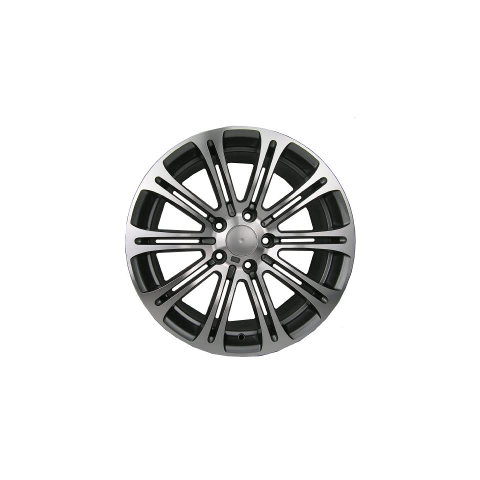 Sportrak   19 BMW 525 535 530i 528i 645 740 M3 Style Wheels & Tire Package