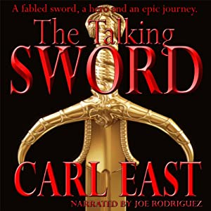 The Talking Sword Audiobook