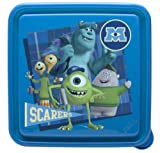 Zak Designs Monsters University ChillPak Food Container, 26-Ounce