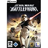 Star Wars: Battlefront [Software Pyramide] [Import allemand]par ak tronic