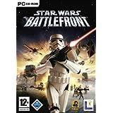Star Wars: Battlefront [Software Pyramide] [Import allemand]par ak tronic