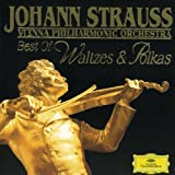 Johann Strauss: The Best of Waltzes and Polkas