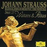 Wiener Philharmoniker Johann Strauss: Best of Waltzes and Polkas