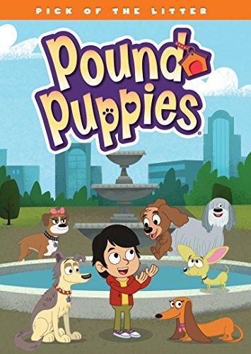 pound-puppies-pick-of-the-litter-edizione-francia