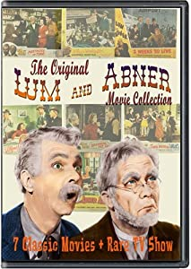 The Original Lum and Abner Collection - Movies