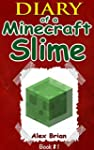 MINECRAFT: Diary Of A Minecraft Slime...
