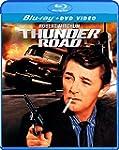 Thunder Road [Blu-ray + DVD]