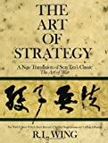 img - for The Art of Strategy: A New Translation of Sun Tzu's Classic The Art of War book / textbook / text book