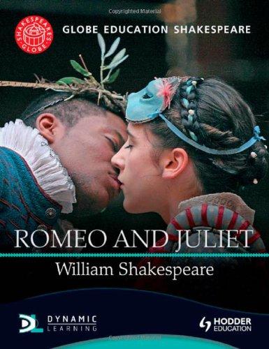 Romeo & Juliet (Globe Education Shakespeare)