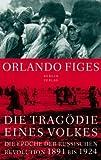 Die Tragödie eines Volkes (3827008131) by Orlando Figes