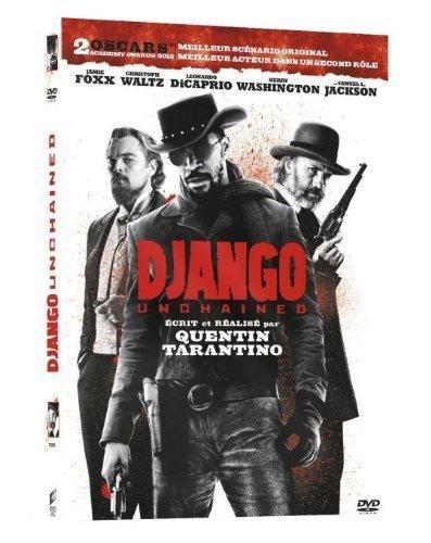 Django Unchained [Francia] [DVD]