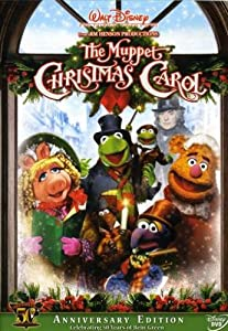 "Cover of ""The Muppet Christmas Carol - Ke..."