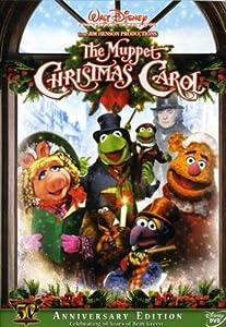 """Cover of """"The Muppet Christmas Carol - Ke..."""