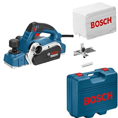 Bosch-Professional-Handhobel-GHO-26-82-D-Parallelanschlag-Sechskantstiftschlssel-SW-25-Stoffstaubbeutel-Koffer-1-Stck-06015A4300
