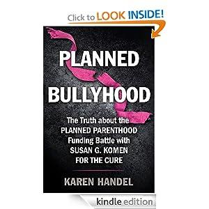 Planned Bullyhood