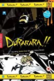 Durarara!! (Complete Series) - 4-Disc Box Set [ Blu-Ray, Reg.A/B/C Import - United Kingdom ]