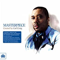 Masterpiece Carl Craig - Ministry of Sound