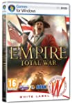 Empire: Total War (PC DVD)