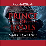 img - for Prince of Fools: The Red Queen's War, Book 1 book / textbook / text book